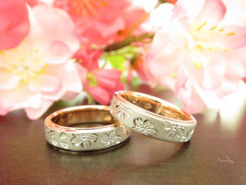 お客様の結婚指輪|img_3588