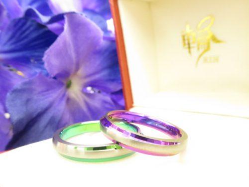 お客様の結婚指輪|img_4159