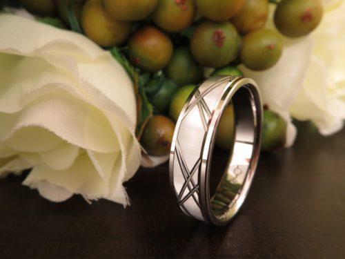 お客様の結婚指輪|img_4187