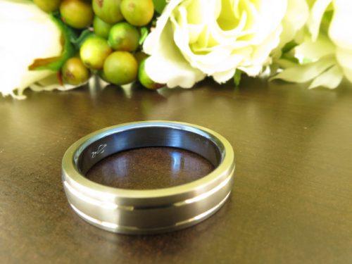 お客様の結婚指輪|img_4188