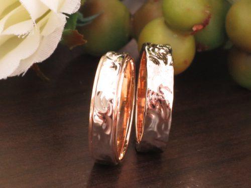 お客様の結婚指輪|img_4222