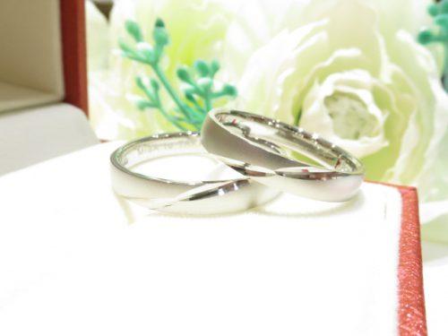 輪ファミリーの結婚指輪|img_5547