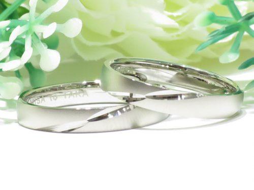 輪ファミリーの結婚指輪|img_5548