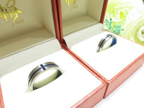 輪ファミリーの結婚指輪|img_5549