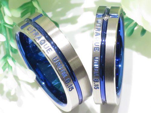 輪ファミリーの結婚指輪|img_5551