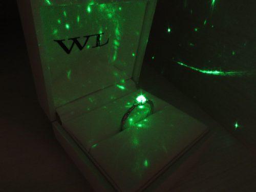 輪ファミリーの婚約指輪|img_6739