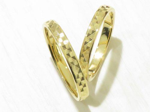輪ファミリーの結婚指輪|img_6967