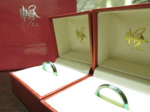 お客様の結婚指輪|img_7058