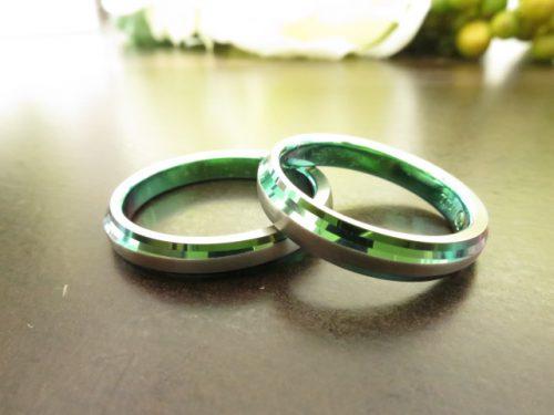 お客様の結婚指輪|img_7066