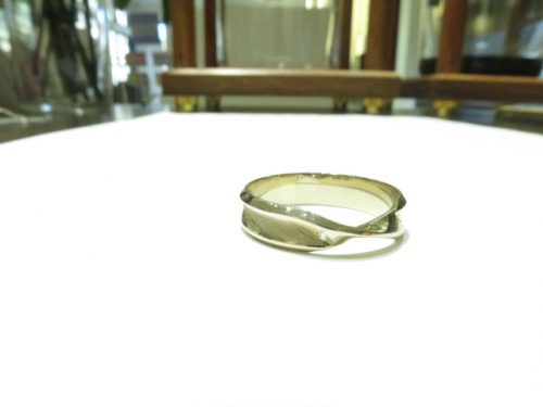 輪ファミリーの結婚指輪|img_7180
