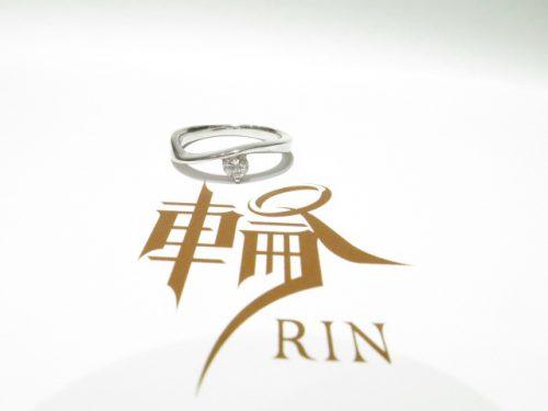 輪の婚約指輪|img_7351