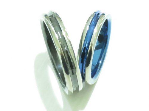 輪ファミリーの結婚指輪|img_7458