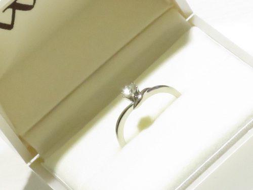 輪ファミリーの婚約指輪|img_7708