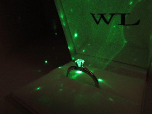 輪ファミリーの婚約指輪|img_7711