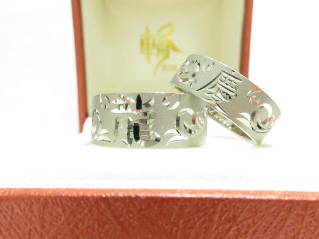 輪ファミリーの結婚指輪|IMG_9400