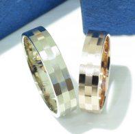 輪ファミリーの結婚指輪|IMG_2381