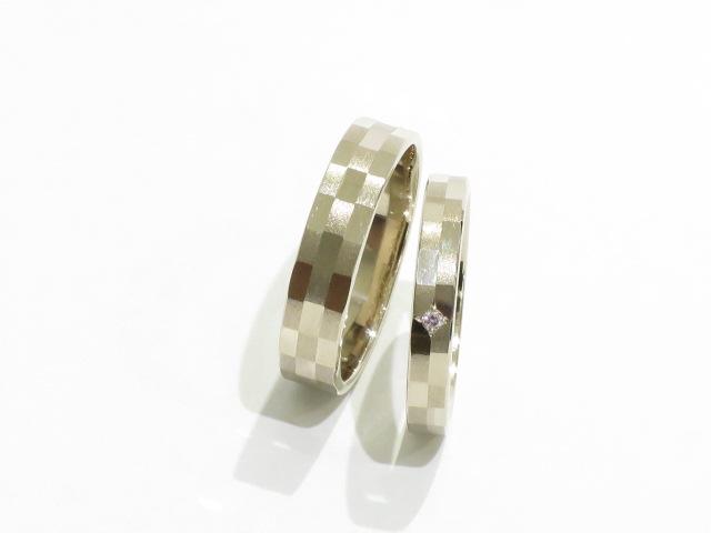 輪ファミリーの結婚指輪|IMG_2400
