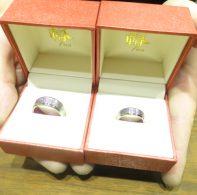 輪ファミリーの結婚指輪|IMG_2041
