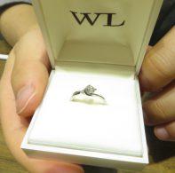 輪ファミリーの婚約指輪|IMG_4640