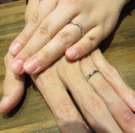 結婚指輪輪-RIN-ファミリー