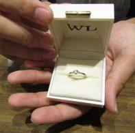 輪ファミリーの婚約指輪|IMG_1230