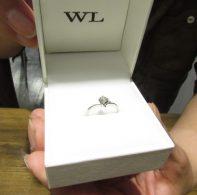 輪ファミリー婚約指輪|IMG_1487