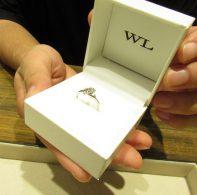 輪ファミリーの婚約指輪|IMG_1721