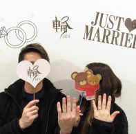 輪ファミリーの結婚指輪|IMG_2540