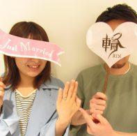 輪ファミリー婚約指輪|IMG_3045