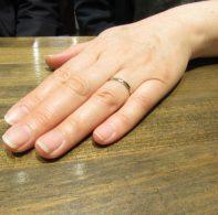 輪ファミリー結婚指輪IMG_3055