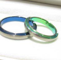 輪ファミリーの結婚指輪|IMG_3082