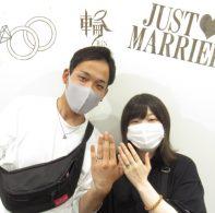 輪ファミリー結婚指輪IIMG_3448