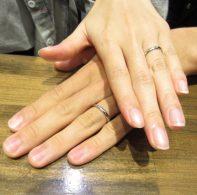 輪ファミリー結婚指輪|IMG_4028