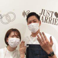 輪ファミリー結婚指輪IMG_4118