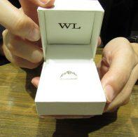 輪ファミリー婚約指輪IMG_4151