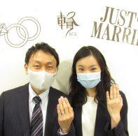 輪ファミリー結婚指輪|IMG_4188