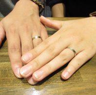 輪ファミリー結婚指輪|IMG_4254