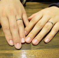 輪ファミリー結婚指輪IMG_4359
