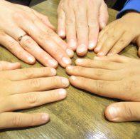 輪ファミリー結婚指輪IMG_4409