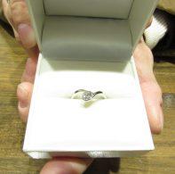 輪ファミリー婚約指輪IIMG_4517