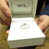 輪ファミリー婚約指輪IMG_4655