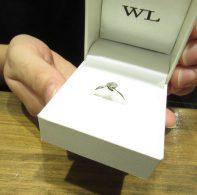 輪ファミリーの婚約指輪|IMG_5733