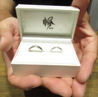 輪ファミリー結婚指輪IMG_5748